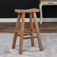 Holt Bar Stool by Uttermost