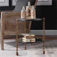 Alonna Accent Table by Uttermost