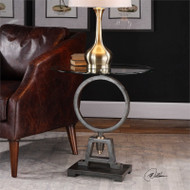 Adan Accent Table by Uttermost