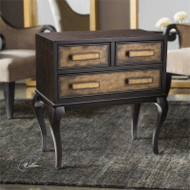 Mayra Accent Chest by Uttermost
