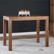 Arron Bar Table by Uttermost