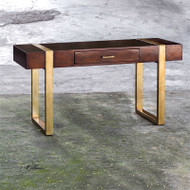 Manisa Writing Desk by Uttermost