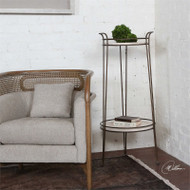 Arrosa Plant Stand by Uttermost