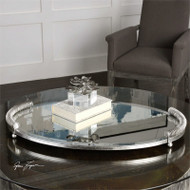 Egidio Tray by Uttermost