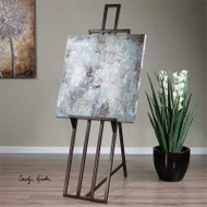 Andreana Floor Easel by Uttermost