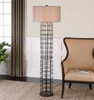 Engel Floor Lamp by Uttermost