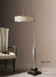 Amerigo Floor Lamp by Uttermost