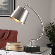 Azzanello Desk Lamp by Uttermost