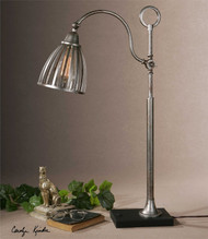 Manchester Desk Lamp by Uttermost