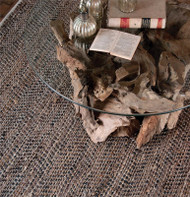 Tobais 2.4m Hand Woven Rug by Uttermost