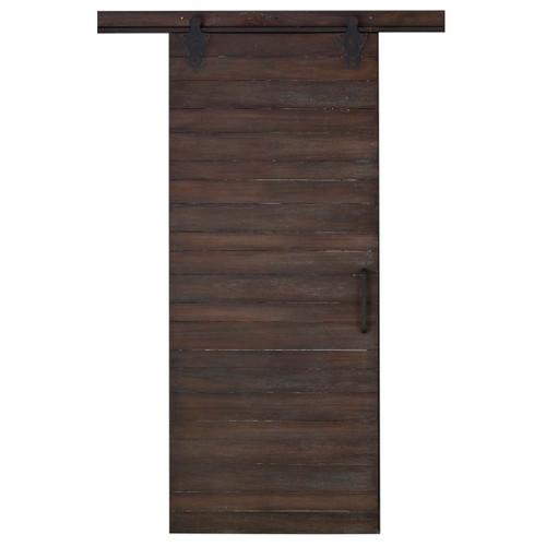 Sonoma Single Sliding Door - Size: 228H x 175W x 8D (cm)