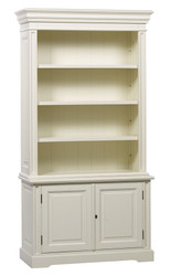 Bella House Classic 2 Door Bookcase