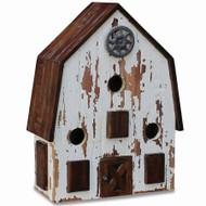 Bird House S - Size: 58H x 43W x 38D (cm)