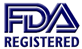 Image result for fda registered