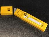 B118 Olfa blade 10 pack