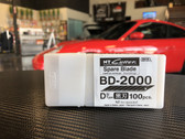 NT cutter BD-2000  30 DEGREE BLADE (100 blade refill pack)