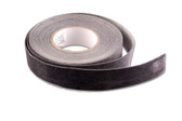 Felt Window Guide Tape - Black Flock (50ft)