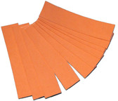 "4"" Solskin Wet Strips (10/pk)"