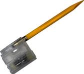 OLFA DESIGNER ART KNIFE W/30 BLADES AK-5