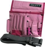 SOTT Pink Tool Bag