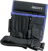 SOTT Black and Blue Tool Bag