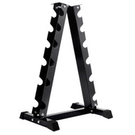 Everfit Vertical Dumbbell Storage Rack 6 Pairs