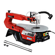"""Giantz 16 120W Scroll Saw Blades Variable Speed Saws Electric Lamps Scrollsaw"""""""