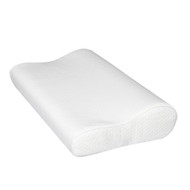 Giselle Bedding Set of 2 Visco Elastic Memory Foam Pillows MF
