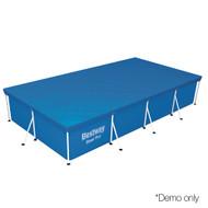 Bestway PVC Pool Cover 4.1x2.2m