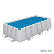 Bestway PVC Pool Cover 3.8x1.8m