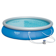 Bestway Above Ground Swimming Pool 4.57m