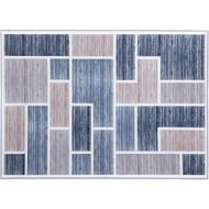 Artiss Short Pile Floor Rug 160x230cm Oblo