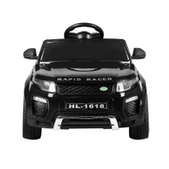 Range Rover Inspired Kids Ride on Car SUV - Black