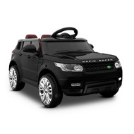 Range Rover Inspired Kids Ride on Car - Black