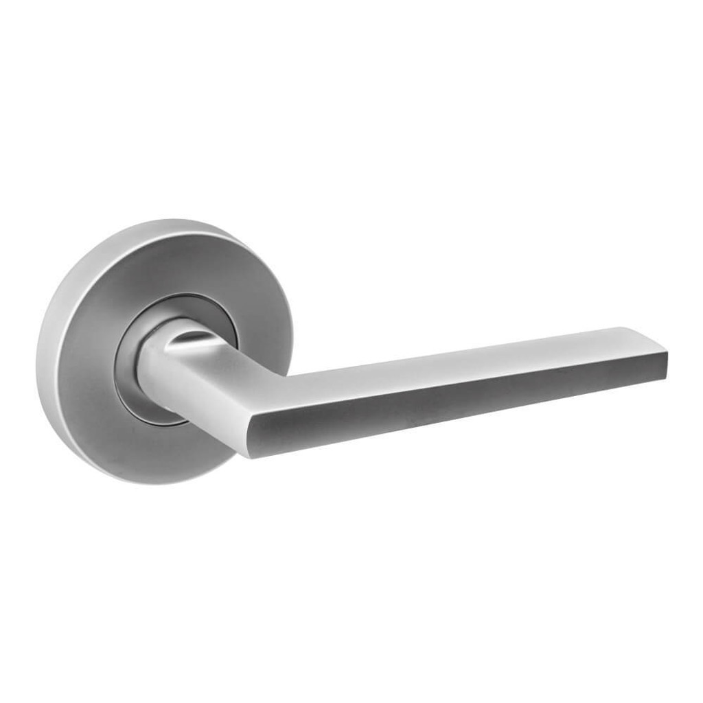 Satin Door Handles