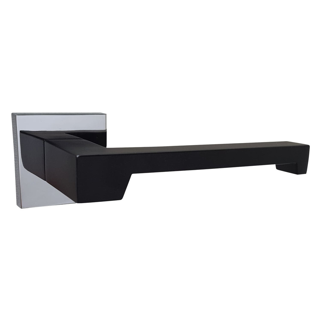 Black Door Handles