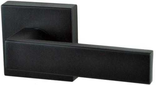 Lonsdale Square Black Passage Set Hardware Box