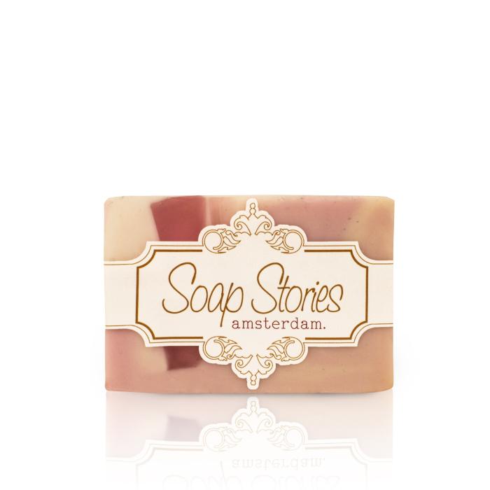 Handmade Soap - Cherry Blossom
