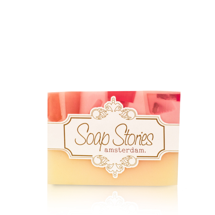 Handmade Soap - Grapefruit
