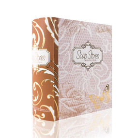 Soap Stories Book Gift Box