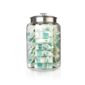 Fressia Soap Jar