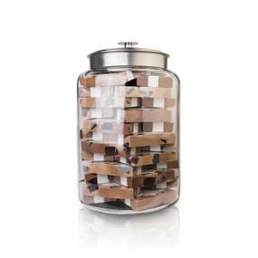 Sandalwood Soap Jar
