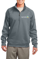 Final Stretch Unisex Pullover Fleece Jacket ($40.00, reg. $50.00)