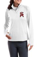 St. Anne's Women's 1/4 Zip Pullover