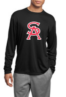 St. Anne's Unisex Long Sleeve Tech Tee