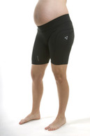 Maternity - Lucille Bike Short ($15.00, reg. $60.00)