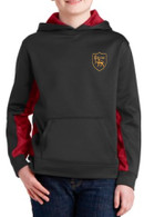 STM Youth Camohex Sweatshirt