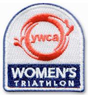 YWCA Tri Patch