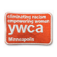 YWCA Patch
