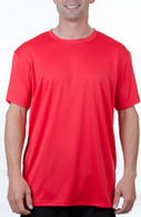 Men's Tech Tee - Short Sleeve ($10.00, reg. $22.00)